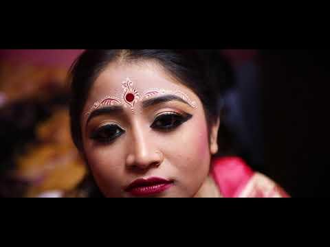 Rahul & Kanishka - The Indian Bengali Cinematic Wedding trailer
