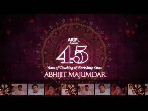 Documentary of Mr. Abhijit Majumdar, Nagpur