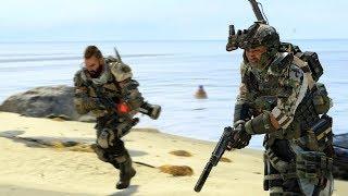 CoD PC Blackout Gameplay: Blackout Battle Royale Livestream