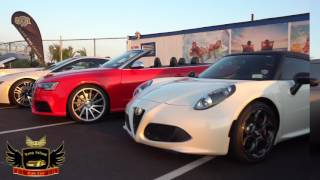 Long Island Exotic Club's Beach Party & Car Show