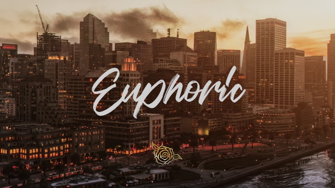 Euphoric' Energetic RnB/Trap Type beat (Prod Mors) - Mors