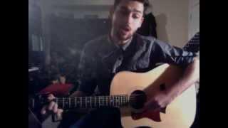Everything Everything - Kemosabe (Acoustic Cover)