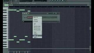 FL-Studio,Refx Nexus - Nice melody in Fl Studio