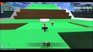 Roblox: I play Downhill Derby featuring rexnox63! :D [BONUS VIDEO!]