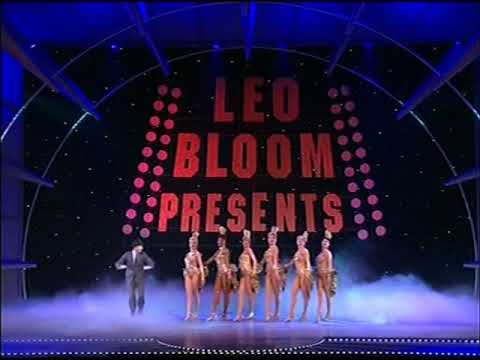The Producers @ The Royal Variety Performance