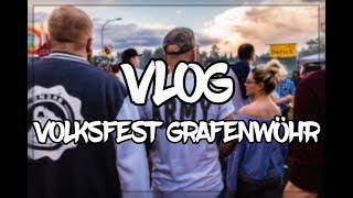 VLOG - 59. German American Volksfest 2017 Grafenwöhr - Deutsch Amerikanisches Volksfest