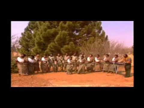 Mbongo and the gospel keynotes-Moahloli