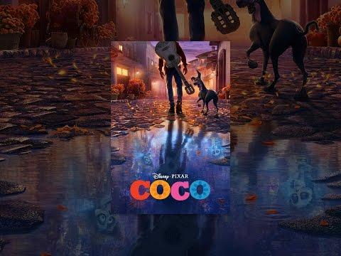 Coco (2017) (VF)