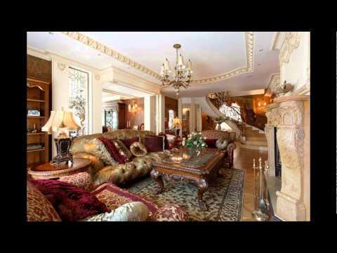 Смотреть Гостиная комната Идеи для вашего дома
