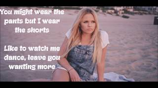 Alli Simpson ft. Jack & Jack -