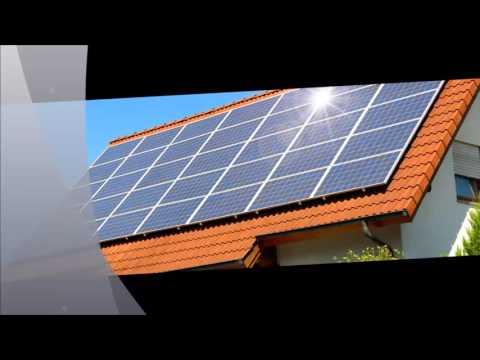 Solar Panel Malibu