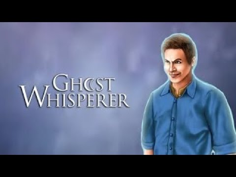 THE ARCHIVE GHOST | Ghost Whisperer: Forgotten Toys [5]