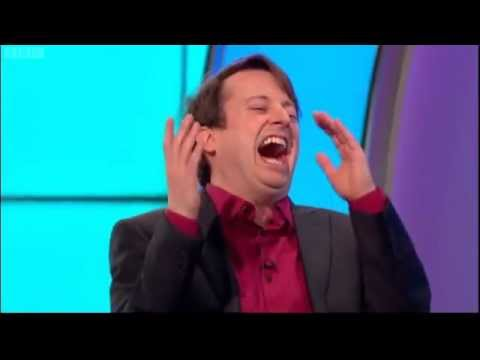 David Mitchell: Laughter Explosion