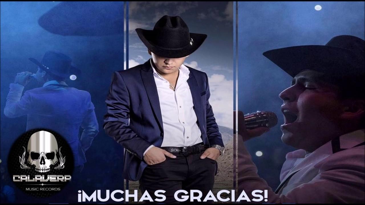Christian Nodal - ¡Muchas Gracias! (Disco Completo) (2014 - 2017)