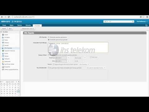 Kurumsal Paket Otomatik Cevaplayıcı - IHS Telekom