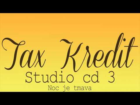 Tax Kredit Studio CD 3 - NOC JE TMAVA