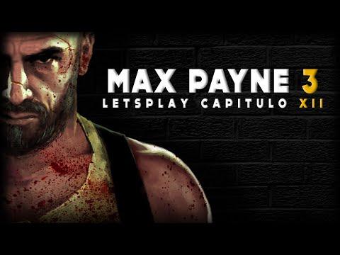 MAX PAYNE 3   CAPITULO 12   EL GRAN SALVADOR AMERICANO DE LOS POBRES