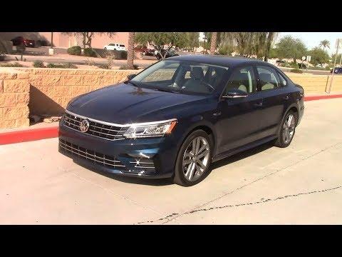 2019 Volkswagen Passat: 500 Mile Test Drive