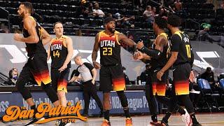 DP on the Utah Jazz: