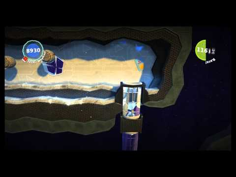 LittleBigPlanet 3  One small step for human , one Giant leap for Sackboy by Rhuz