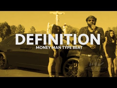 [FREE]🔥  Money Man Type Beat 2018 ''Definition'' (Prod By T�ts)