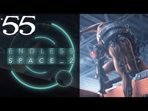 SB Returns To Endless Space 2 55 - Shifting Targets