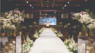 라한호텔포항 웨딩홀 2020.10.17(토) 이멋진 ♥…