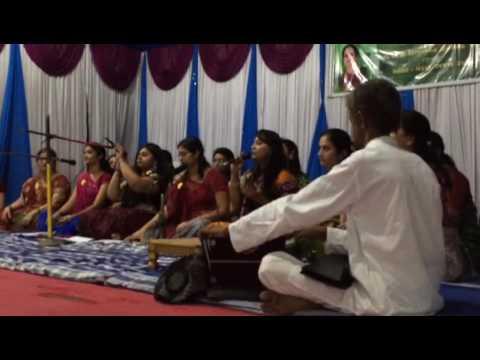 Aaj Gagan Thi Chandan Dholay-  Pooja Soni