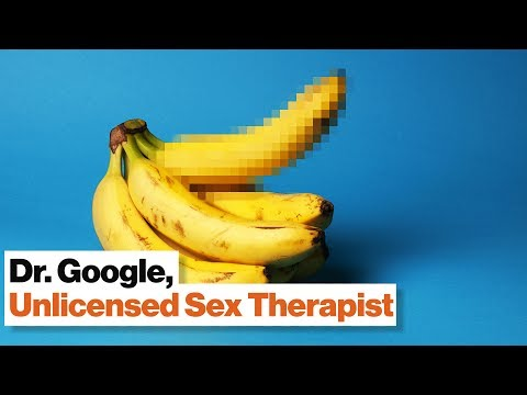 Sexual Questions That Women and Men Love to Google | Seth Stephens-Davidowitz