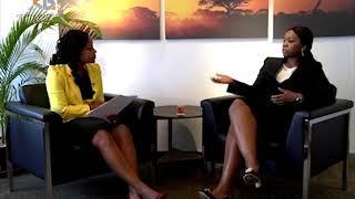 Ibukun Odegbaike, CEO-GT Bank on Kenya Bankers Association #CEOChat
