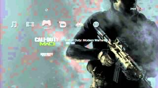 tUTO  FIX EBOOT MW3