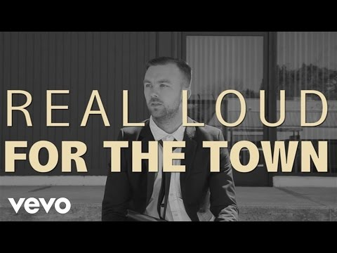 SonReal - For The Town (Lyric Video)