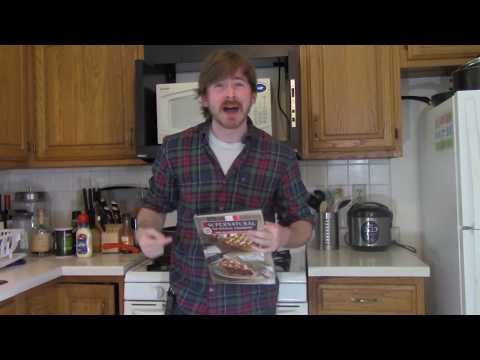 The Hunter's Guide to Cooking: Episode 2 - The Winchester Surprise