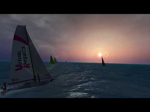 Virtual Regatta Offshore
