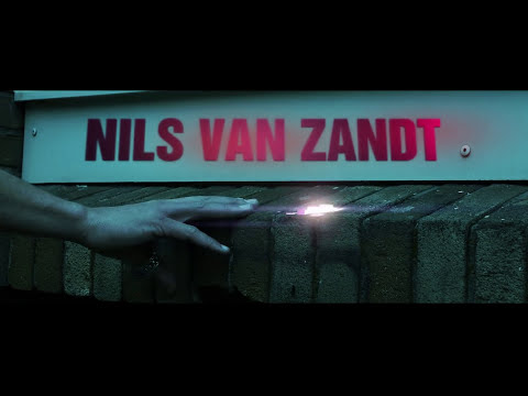 Nils van Zandt Feat. Mayra Veronica - Party Crasher (Official Video)