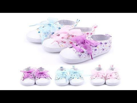 Best Toddler Girl Floral Soft  Baby Shoes in Aliexpress |Toddler Girl Floral Soft  Baby Shoe review