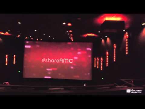 AMC Gardenstate 16 _ Dolby Cinema