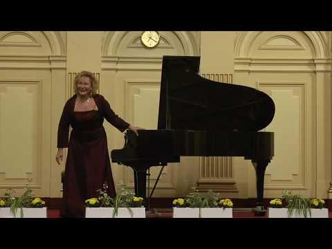 AMT'17 - Gulsin Onay Piano Recital