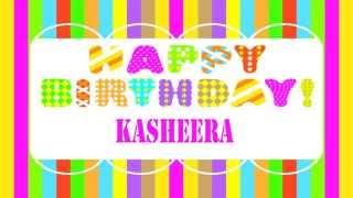 Kasheera   Wishes & Mensajes