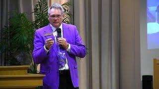 Why Cryonics Makes Sense - Rudi Hoffman
