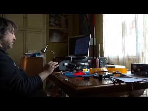 Rientri RF Half Sloper Vs Grounded Loop video barboso ma interessante
