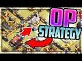 THREE STAR Strategy Clash Of Clans Town Hall 12 OP Attack mp3