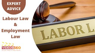 Now Trending - Labour Law and Employment Law explained by Att. Gary A. Bennett.