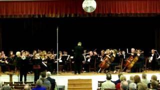 Quiet City - Aaron Copland - SouthCoast Symphony