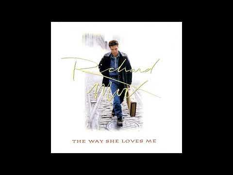 ♪ Richard Marx - The Way She Loves Me | Singles #21/51