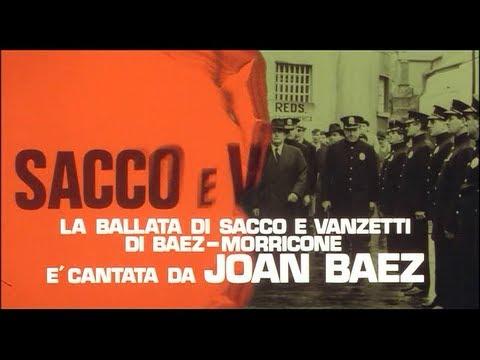 Sacco e Vanzetti, 1971. Regia di Giuliano Montaldo - Trailer