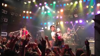 """JUN SKY WALKER(S) TOUR 2012 """"LOST&FOUND"""" Second Stage @名古屋Elec..."""
