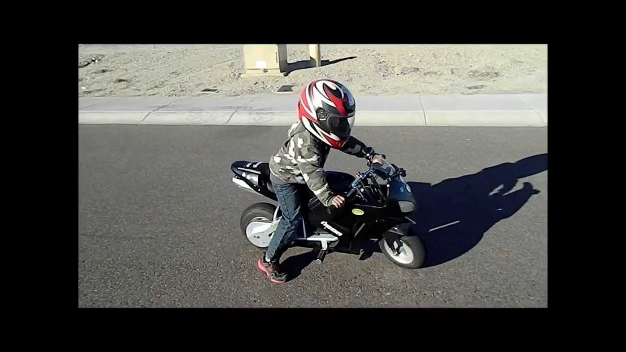JoKeR Racing VLOG 6 family motorcycle racing - YouTube