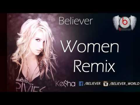 Kesha - woman (remix) ft. The dap-King Horns | latest English songs 2017