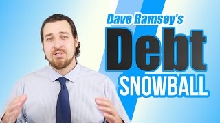 Dave Ramsey's Debt Snowball Helped Catapult My Investment Success